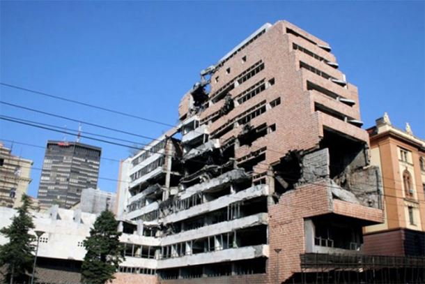 Photo of Srbija sprema tužbu protiv 19 članica NATO-a zbog bombardovanja