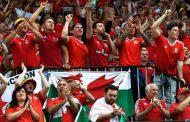 Navijači Velsa dali krv za ranjenog navijača Partizana