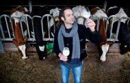 Popije mlijeko i zna šta je krava jela