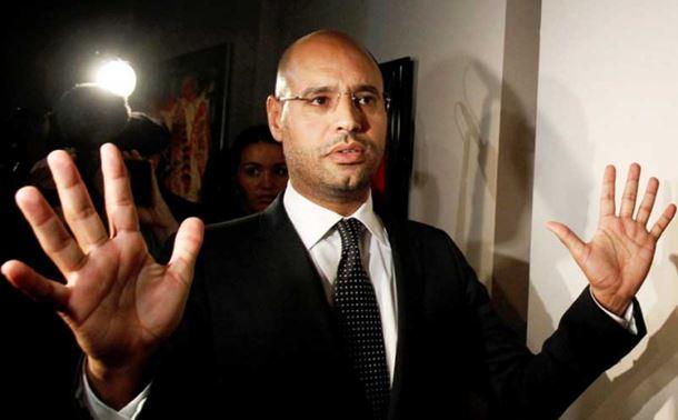 Gadafijev sin novi vođa Libije?
