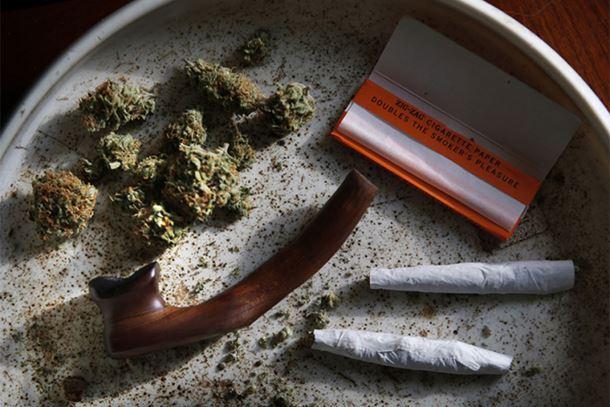 Srbija prva zaplijenila novu drogu, 800 puta jaču od marihuane