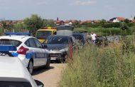 Identifikovani stradali u slijetanju auta kod Bijeljine