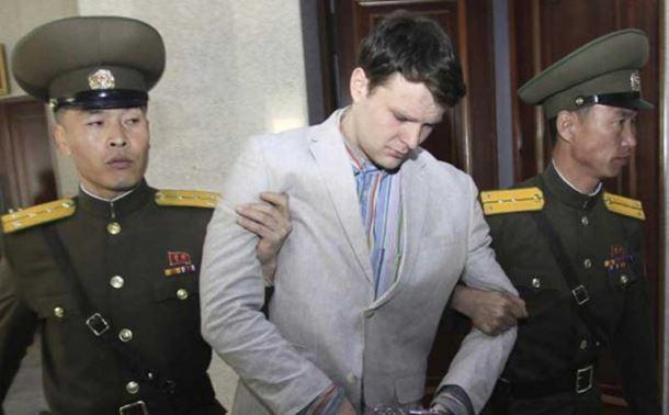 Umro američki student nakon povratka iz Sjeverne Koreje