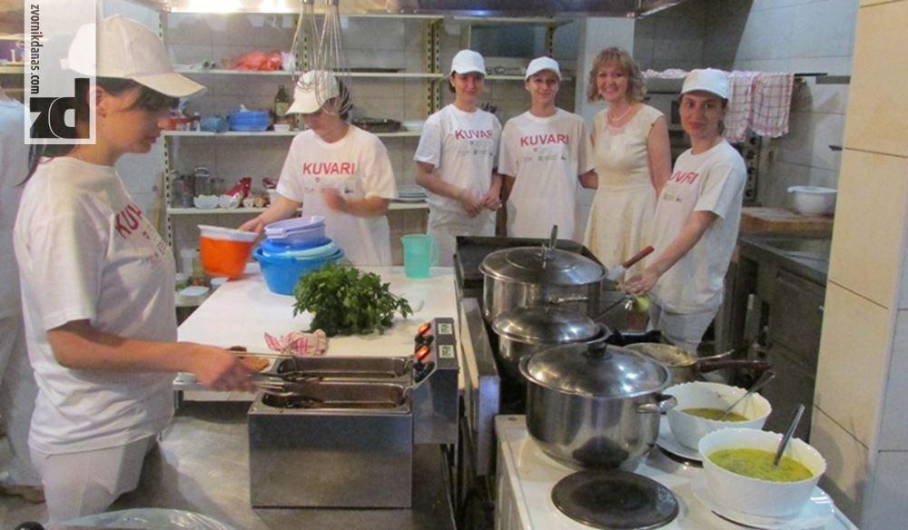 Photo of Ugostitelji položili praktični dio maturskog ispita Kuvari spremni za zaposlenje
