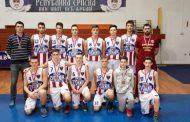 Juniori Zvornika basketa danas protiv Slobode iz Tuzle u borbi za plej of