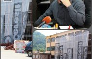 Energetsko utopljavanje zgrade OŠ Sveti Sava u Zvorniku
