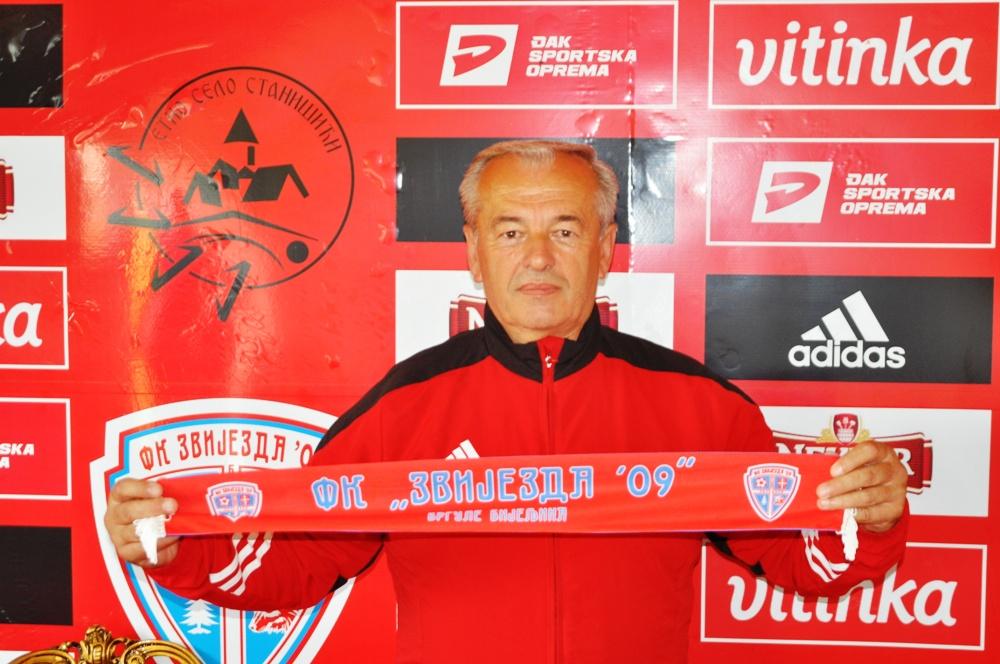 Zvijezda 09 iz Etno sela Stanišić sa šampionskim ambicijama u novoj sezoni