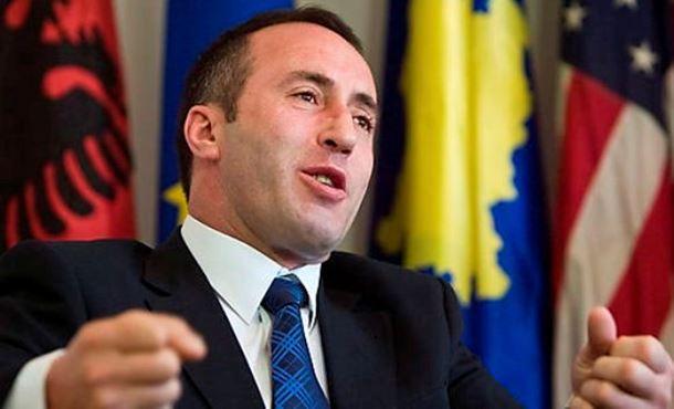 Photo of Zapadni mediji: Izbor Haradinaja zakomplikovaće odnose sa Srbijom!