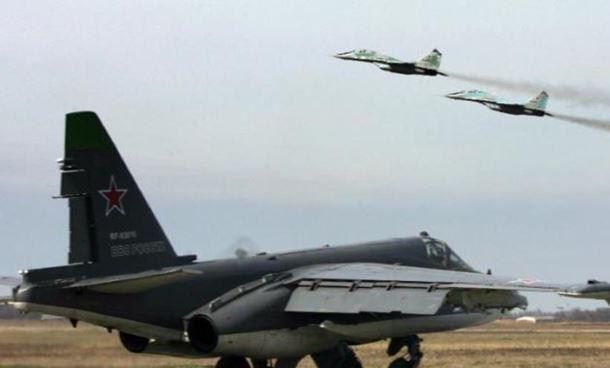 Rusi prekidaju saradnju sa SAD: Svaki avion iznad Sirije je meta