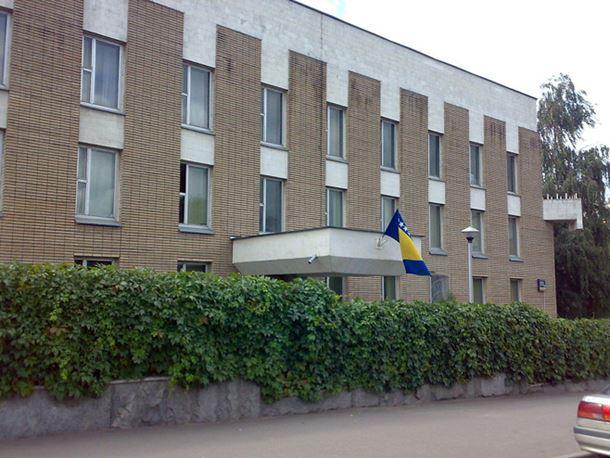Ambasada BiH u Moskvi koči isplatu 125 miliona dolara klirinškog duga