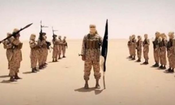 Photo of Odbjegli sirijski terorista otkrio vezu Islamske države i Pentagona