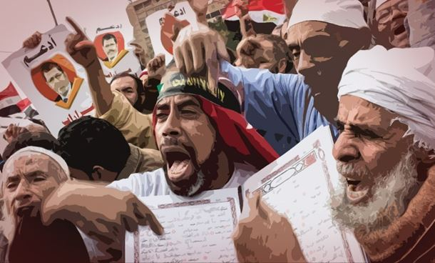 Photo of Izetbegovićevi prijatelji iz Muslimanskog bratstva na crnoj listi Amerike?