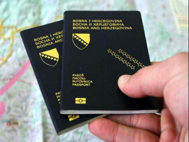 Uskoro normalizovanje izdavanja pasoša