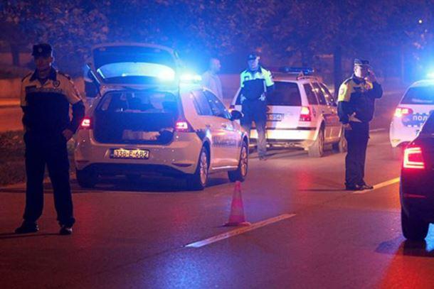 Troje ljudi povrijeđeno u saobraćajci na magistralnom putu Zvornik-Milići