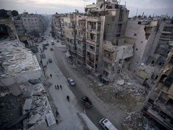 Vojska proglasila dvodnevni prekid vatre na jugu Sirije