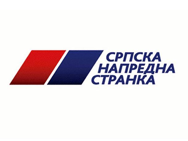 SNS podržao izbor Ane Brnabić za premijera Srbije