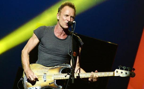 Sting dolazi u Beograd