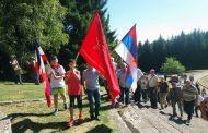 Obilježavanje 75 godina od Bitke na Kozari: Dodiku uručeni medalja i knjiga