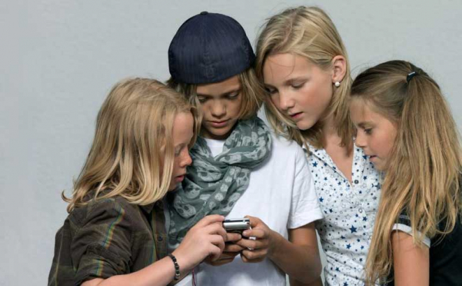 Photo of Djeca uvučena u lanac morbidnih SMS poruka