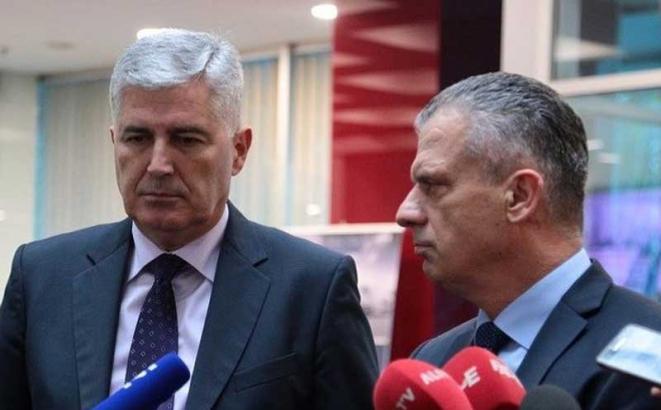 Photo of Otkazan današnji sastanak lidera u Mostaru