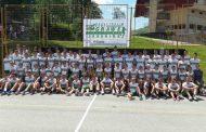 Košarkaši zvorničke Drine ostvarili zapažene rezultate na košarkaškom kampu