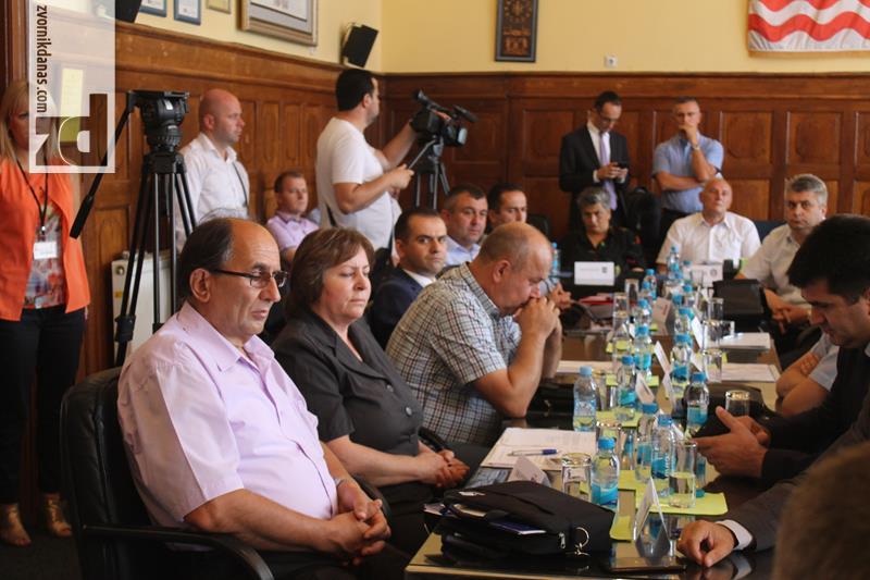 Photo of Gradu Zvorniku za infrastrukturne projekte odobreno 80.000 KM