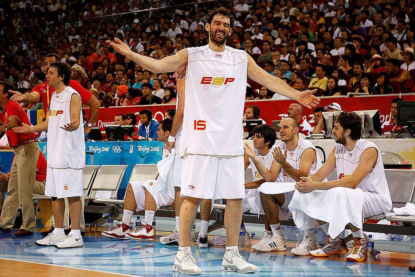 Garbahosa: Španski košarkaš vrsta koja izumire