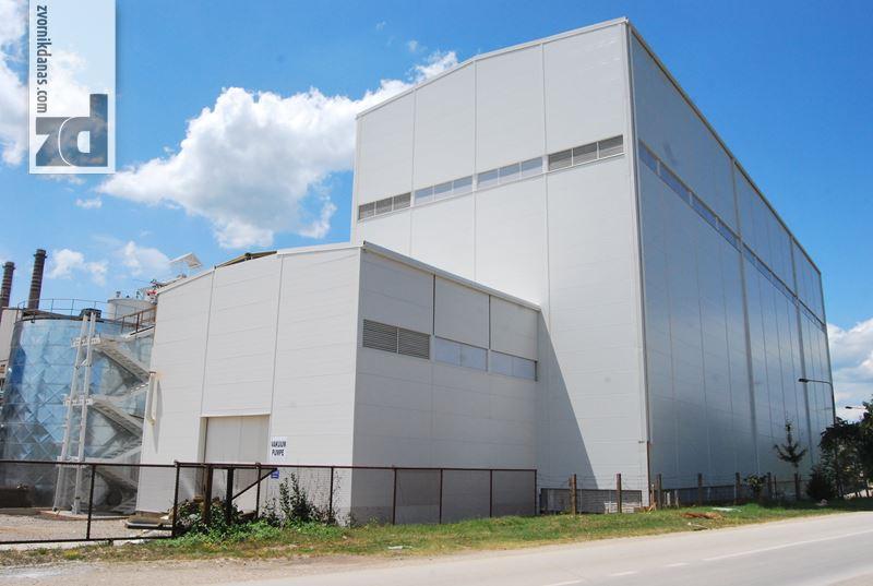 """Photo of """"Alumina"""" uspješna kompanija koja ima razvojnu šansu"""