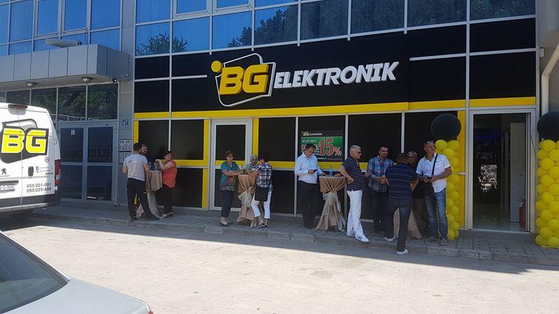 Photo of BG elektronik otvoren i u Zvorniku