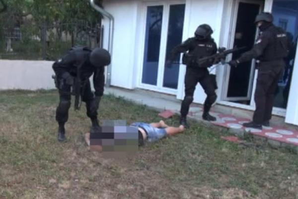 Uhapšena još 251 osoba u nastavku akcije
