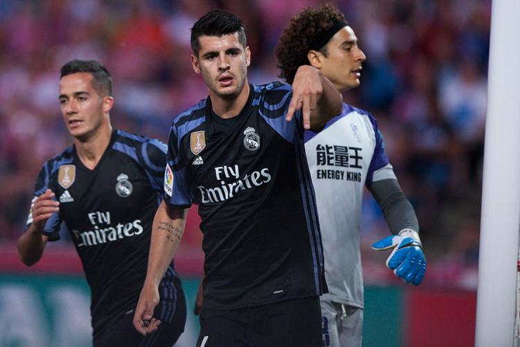 Photo of Morata: Konte pokazao najviše vjere u mene