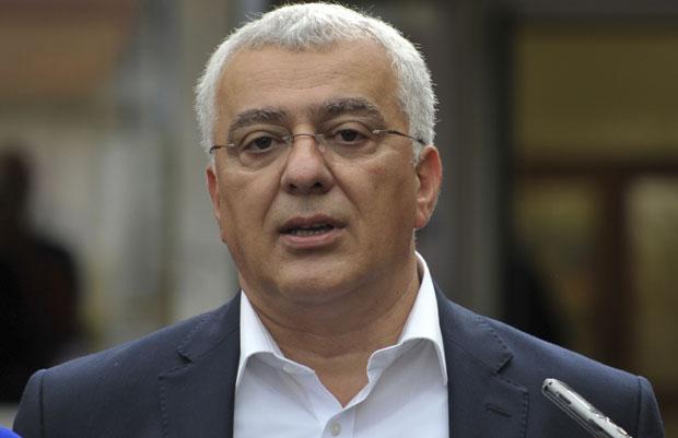 Mandić: Nastavak progona opozicije