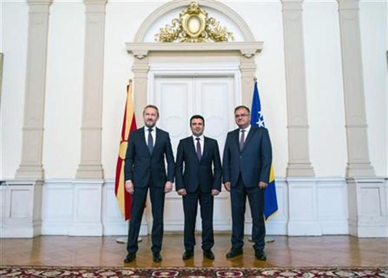 Photo of Sporazumi osnov za unapređenje saradnje