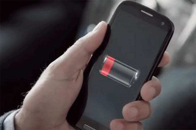 Photo of Pet načina na koje uništavate bateriju svog uređaja