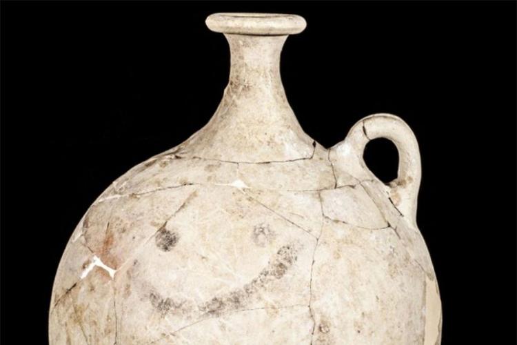 Photo of Bokal star 4.000 godina, kako je to moguće?