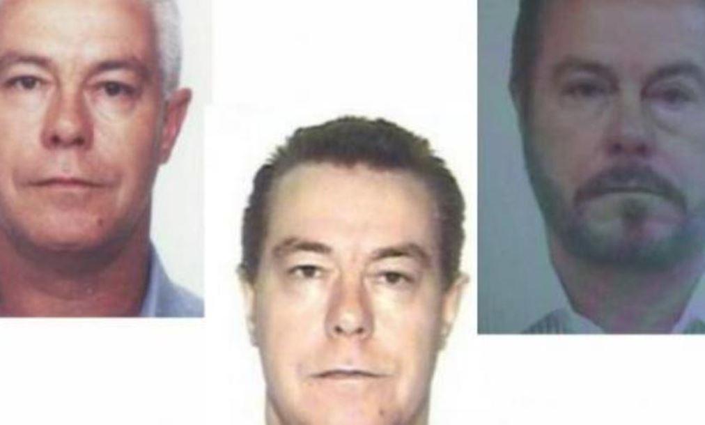 Photo of Uhapšen kokainski bos iz Brazila, promijenio izgled i krio se tri decenije