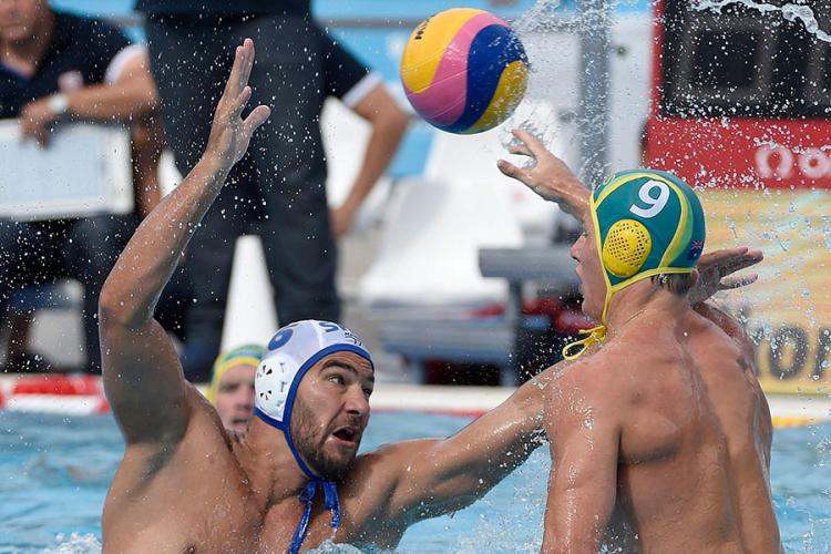 Photo of 'Delfini' u polufinalu Svjetskog prvenstva