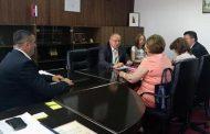 Vlada će pomoći Domu zdravlja u Vlasenici u prevazilaženju problema