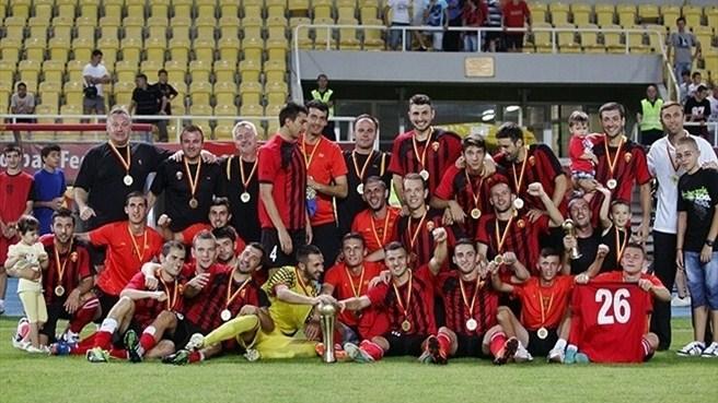 UEFA pokrenula disciplinski postupak protiv Vardara