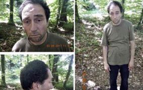 Uhapšen napadač iz Šafhauzena