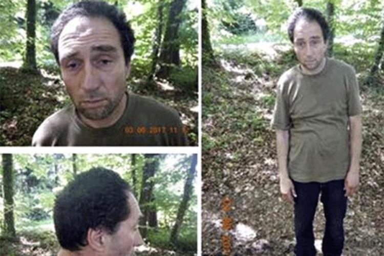 Photo of Uhapšen napadač iz Šafhauzena