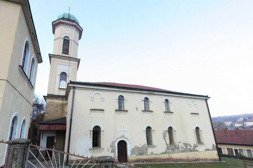 Photo of Hram Svetog Prokopija obilježava 160 godina postojanja