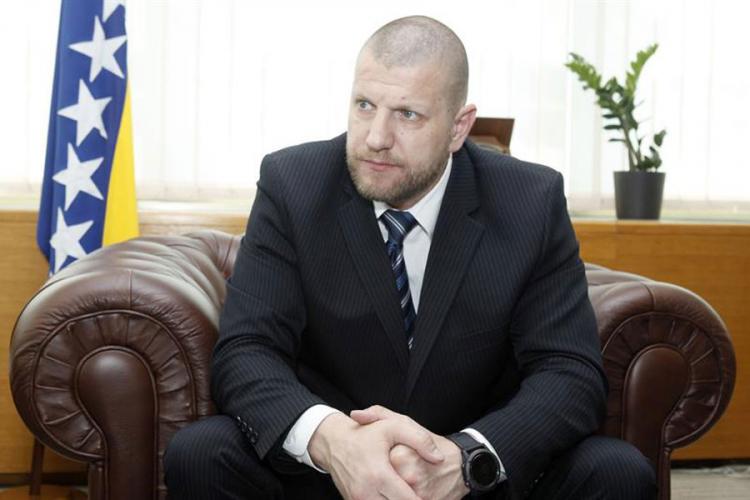 Photo of Jusko: U septembru potpisivanje ugovora o pristupanju transportnoj zajednici?