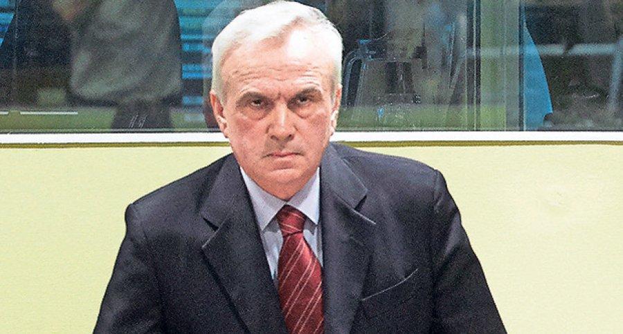 Photo of Odobreno privremeno puštanje na slobodu Stanišiću i Simatoviću
