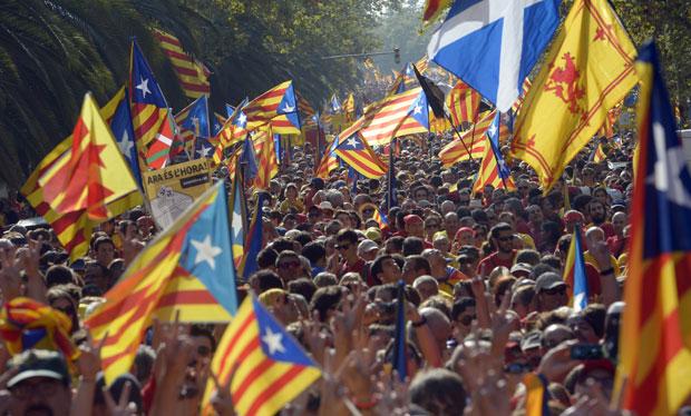Photo of Vlada Katalonije otvara predstavništvo za zemlje jugoistočne Evrope