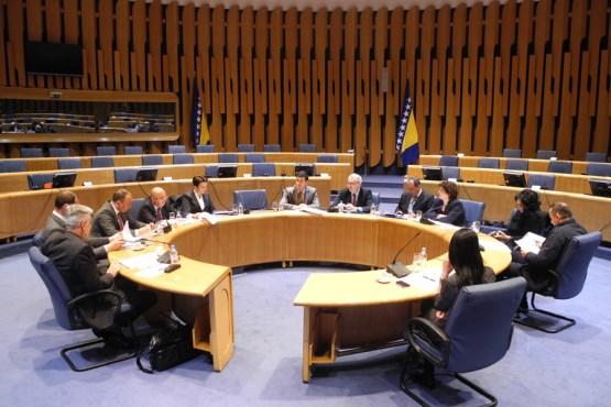 Photo of Nije podržan Izvještaj o radu Savjeta ministara
