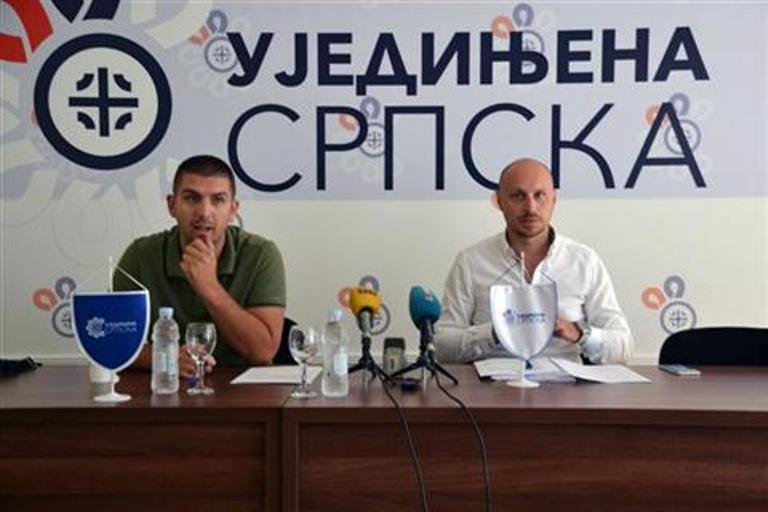 Petković bi mogao da tuži BiH zbog povrede ugleda