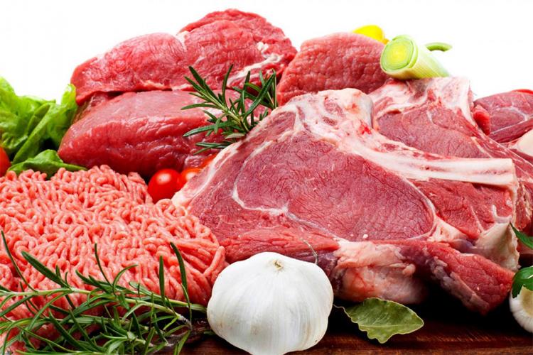 Photo of Evo kako da prepoznate pokvareno meso
