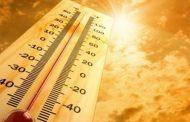 U BiH proglašen žuti meteoalarm, temperature do 40 stepeni