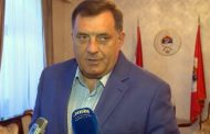 Dodik: Vladika Grigorije biće most između Srpske i Njemačke